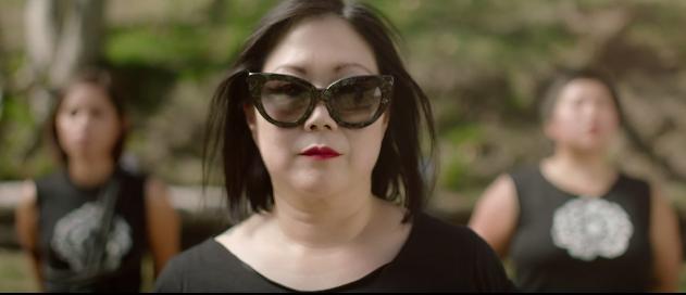 I Want to Kill My Rapist - Margaret Cho