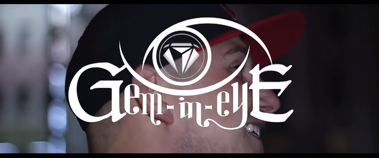 Gem-In-Eye: Can't Tell Me Nothin Mixtape Track