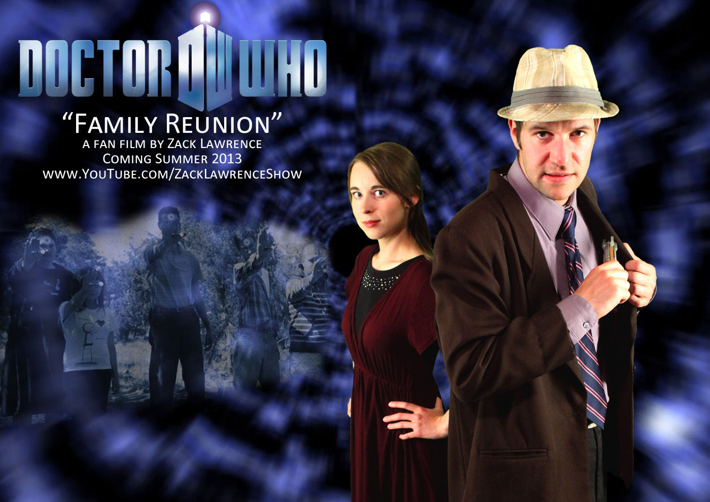 Doctor Who: Family Reunion (Fan film)