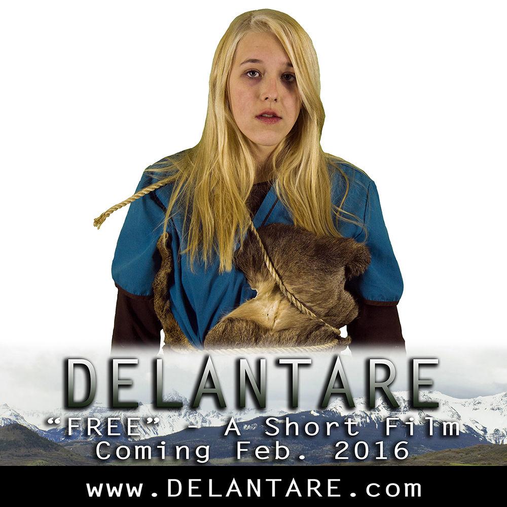 Delantare: Free