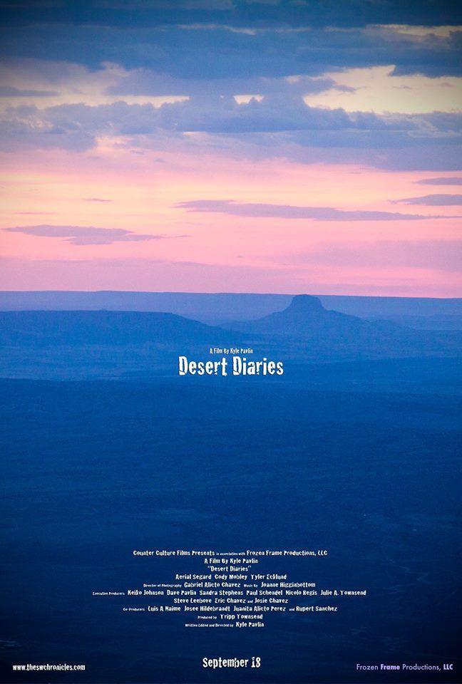 Desert Diaries