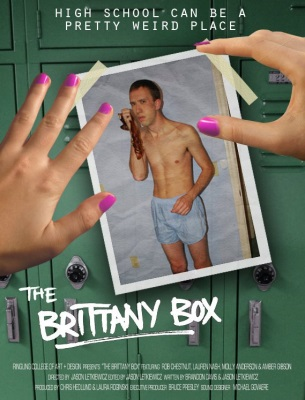 The Brittany Box