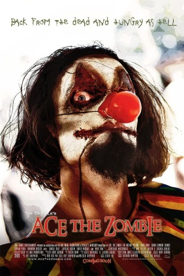 Ace the Zombie: The Motion Picture