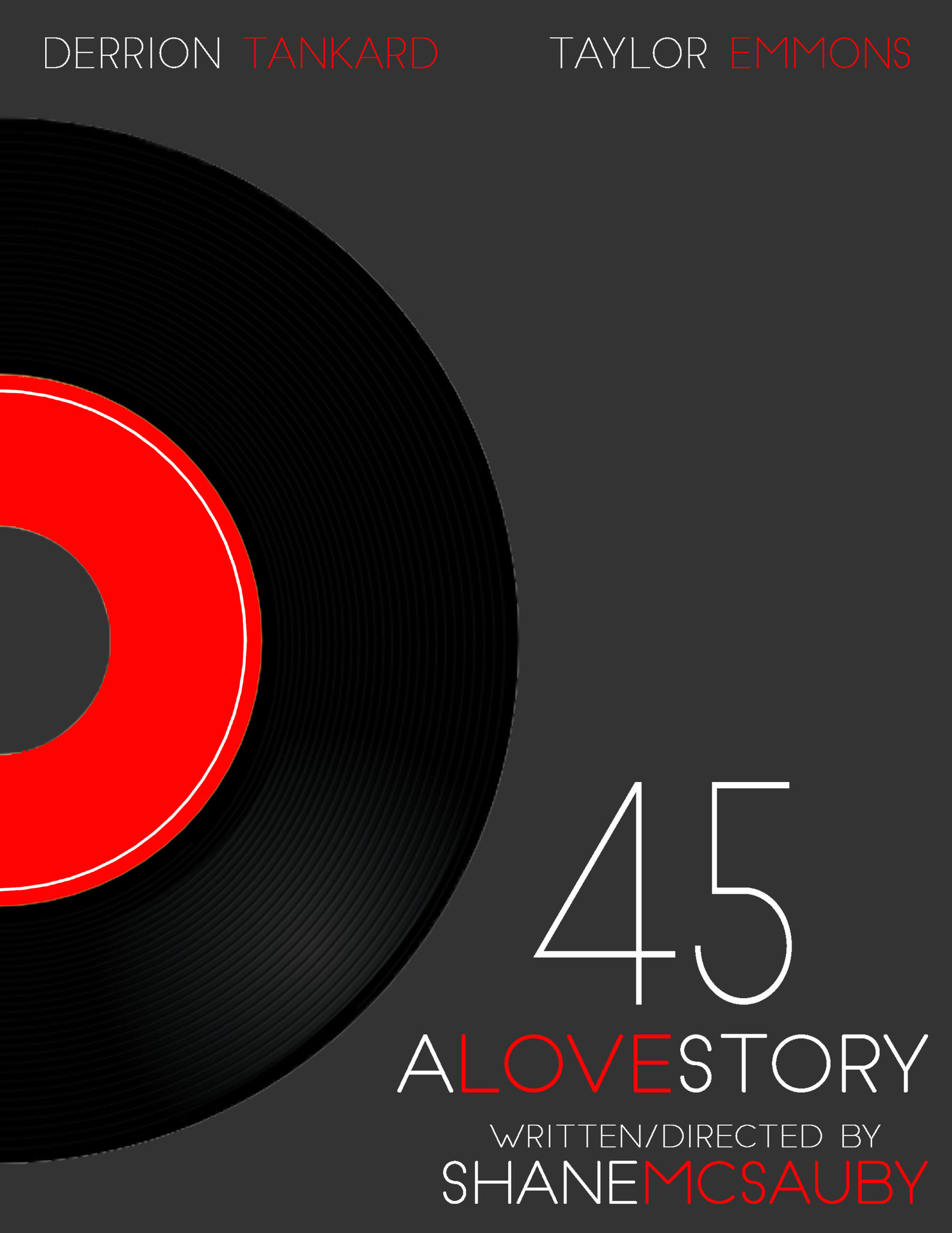 45: A Love Story