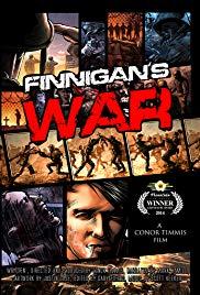 Finnigan's War