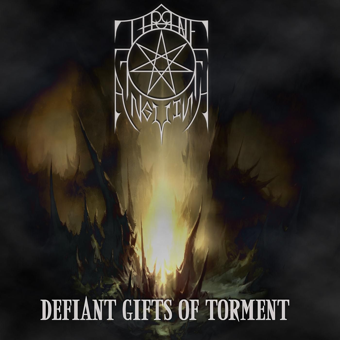 Defiant Gifts of Torment