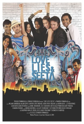 Love, Lies and Seeta