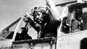 Breaking Through: Memories of the Tuskegee Airmen