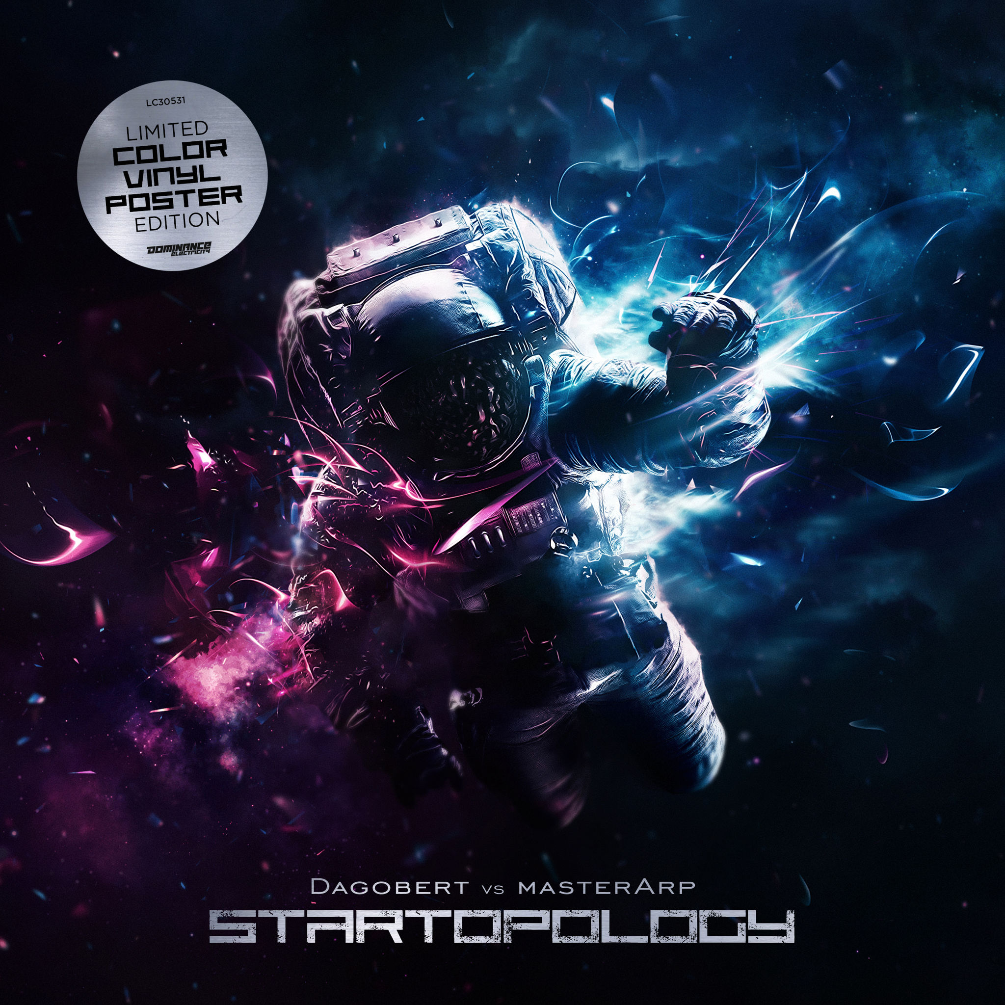 Startopology LP