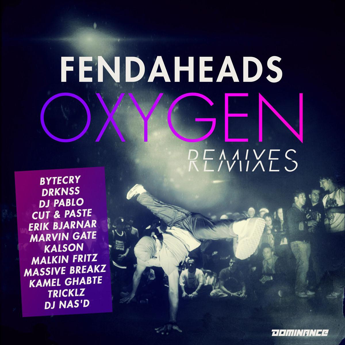 Oxygen (Tricklz Minimal Remix)