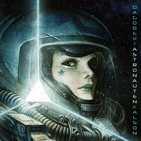 Dagobert & Kalson – Astronauten Weltenraum EP