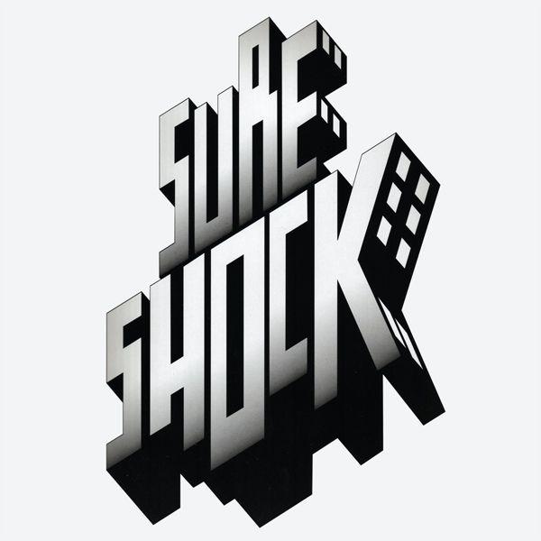 Dagobert - Shure Shock EP