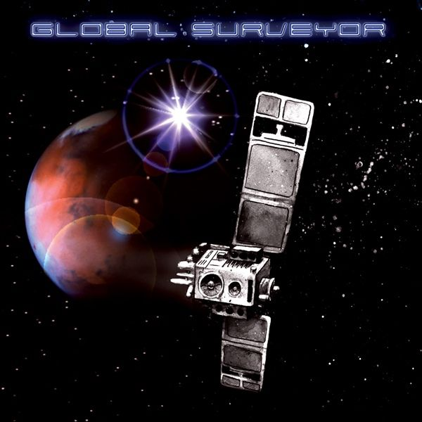 Dagobert - Global Surveyor EP