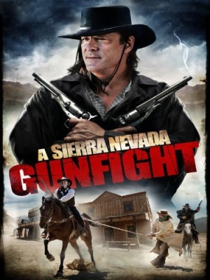 A Sierra Nevada Gunfight