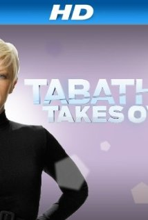 Tabatha Takes Over
