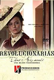 Revoluciuonarias: Elena Arizmendi