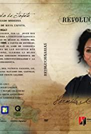 Revolucionarias: Hermila Galindo