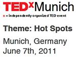 TEDx Munich