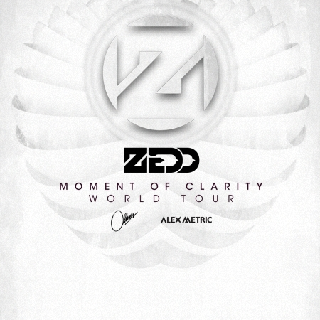 Zedd: 'Moment of Clarity'