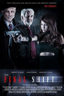 The Final Shift