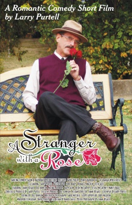 A Stranger with a Rose