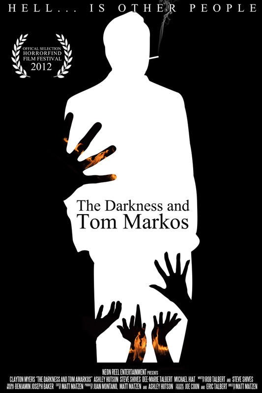 The Darkness and Tom Markos