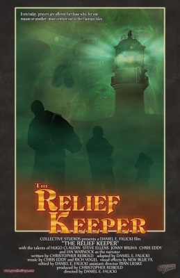 The Relief Keeper