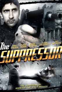 The Suppressor