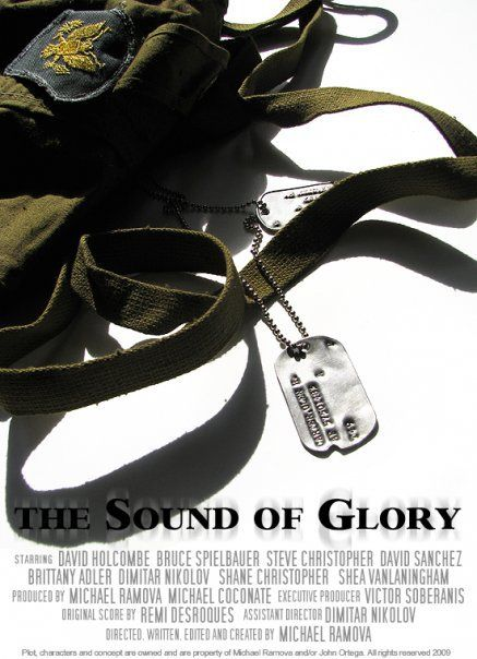 The Sound of Glory