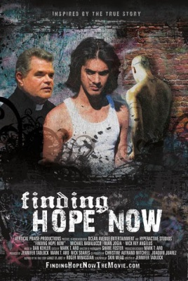 Finding Hope Now