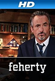 Feherty