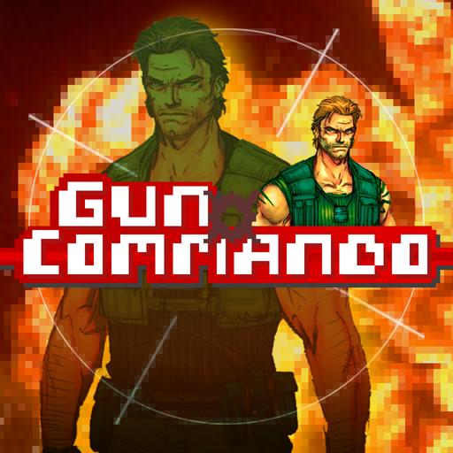 Gun Commando