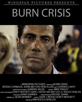Burn Crisis