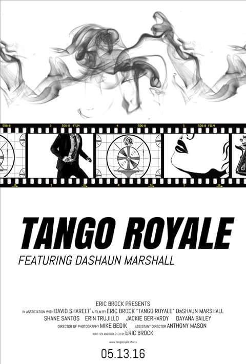 Tango Royale