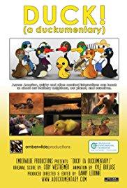 Duck! (A Duckumentary)