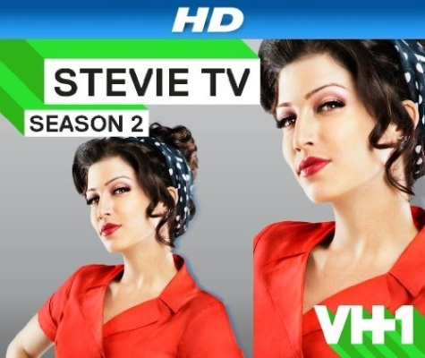 Stevie TV