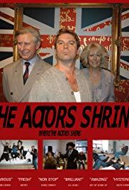 The Actors Shrine