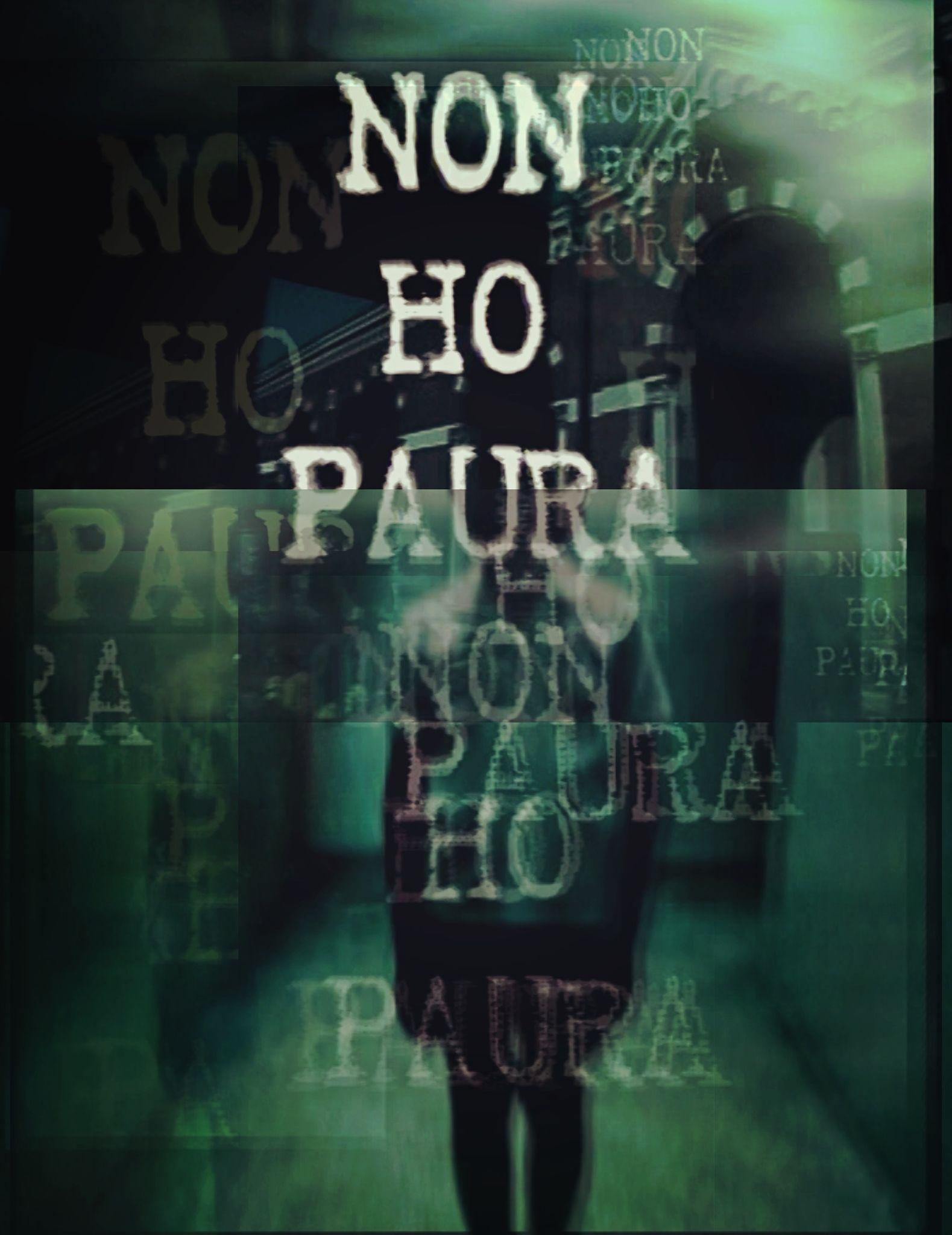 Non ho paura