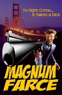 Bill Plympton Presents: Magnum Farce