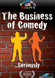 The Business of Comedy