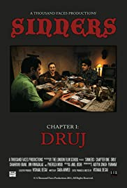 Sinners: Chapter I - Druj