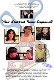 Who Stabbed Reno England...?