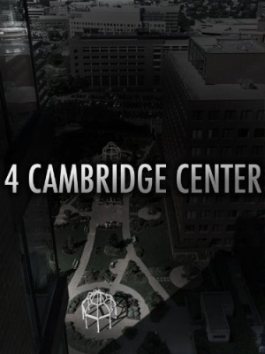4 Cambridge Center