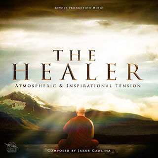 THE HEALER (Atmospheric & Inspirational Tension)
