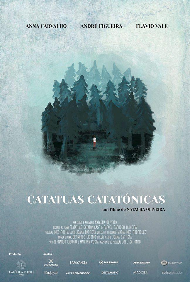 Catatuas Catatonicas