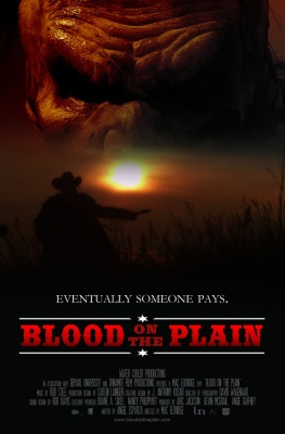 Blood on the Plain