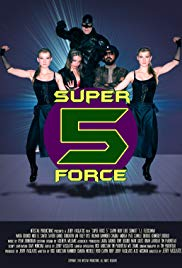 Superforce Five