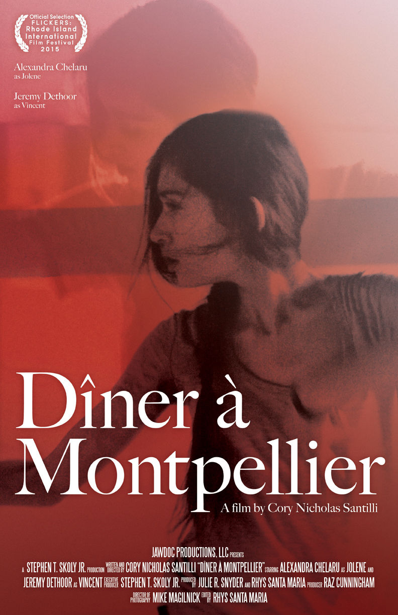 Diner A' Montpellier