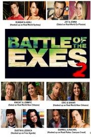 The Challenge: Battle of the Exes II: Aftershow
