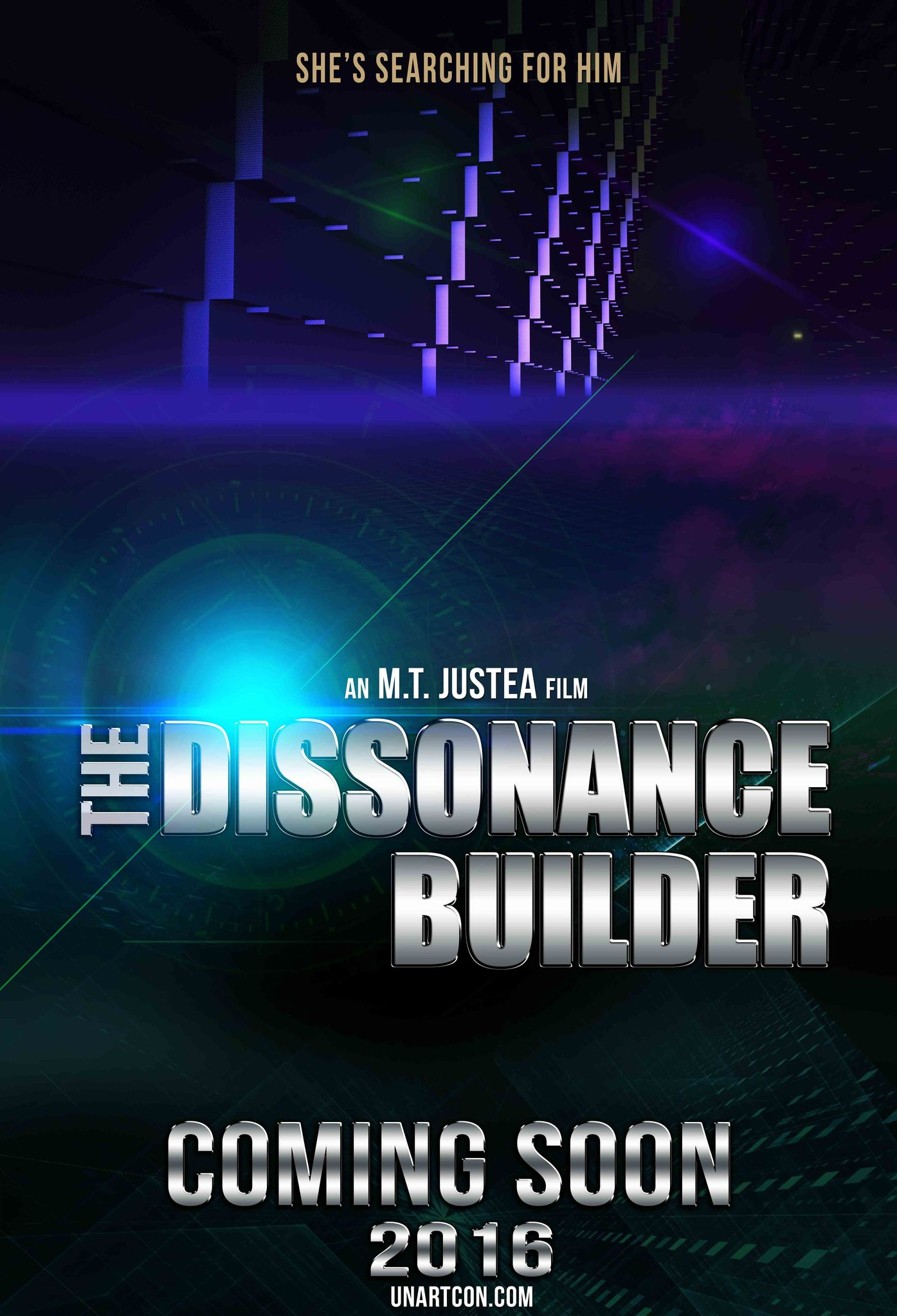 The Dissonance Builder